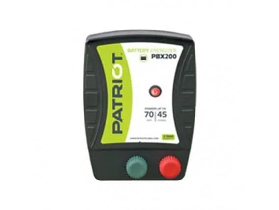 Impulsor a Bateria Patriot  PBX200