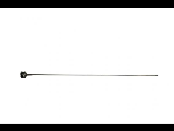 Jeringa Ovina-Caprina Miniaturizada