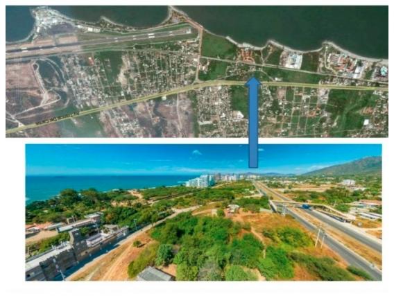 Lote Venta Para Desarrollo Bello Horizonte Santa Marta