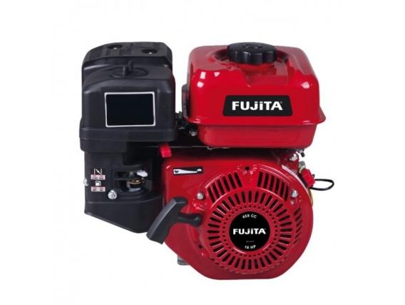 Motor Diesel Fujita De 16 HP de Cuña 4 T