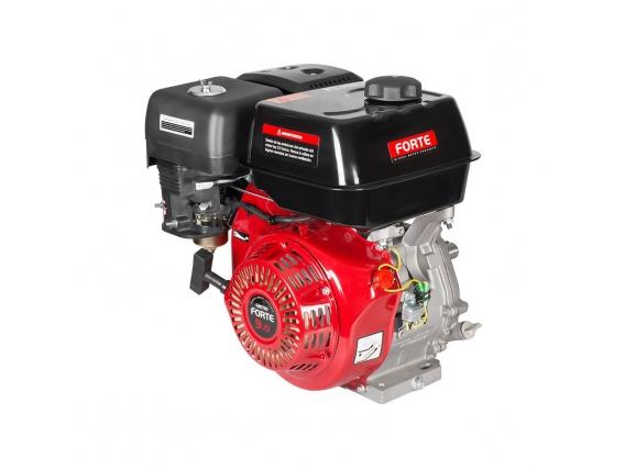 Motor Forte Gm270Fd A Gasolina 9.0 Hp