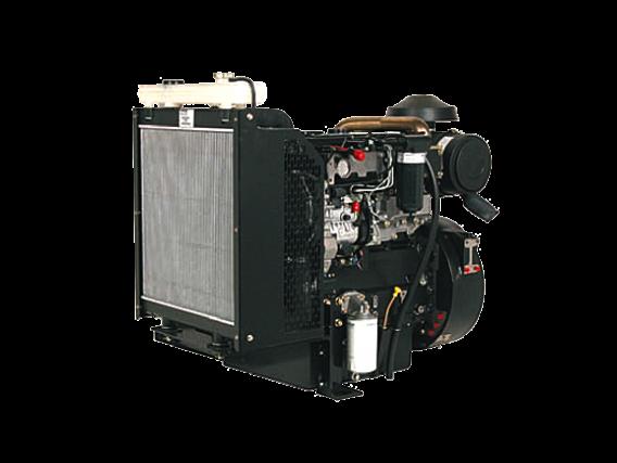 Motor Perkins 1104A-44