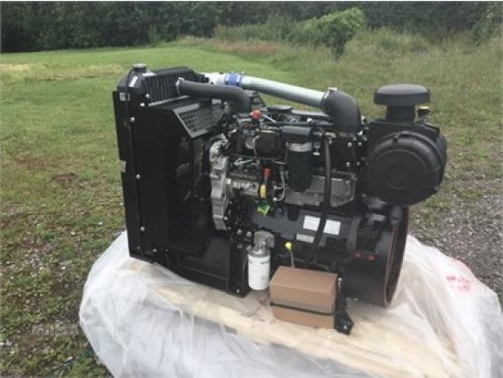 Motor Perkins 1104A-44TA