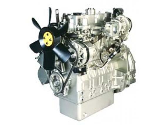 Motor Perkins 404D-22TA