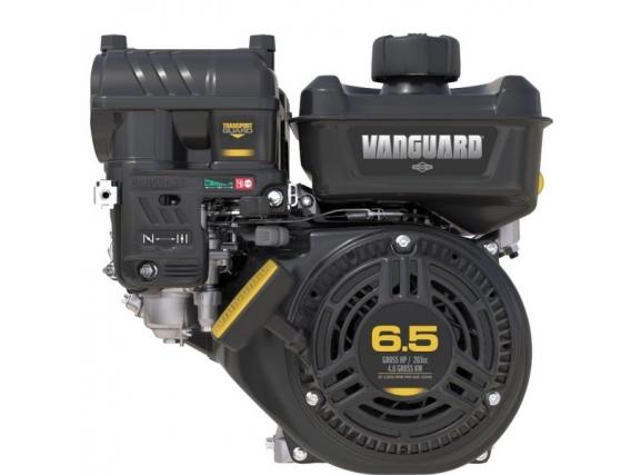 Motor a Gasolina Vanguard De Eje Horizontal de 6,5 HP