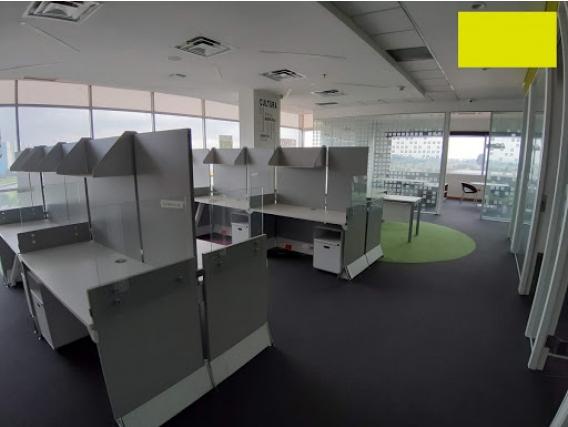 Oficina de Fontibon Zona Franca