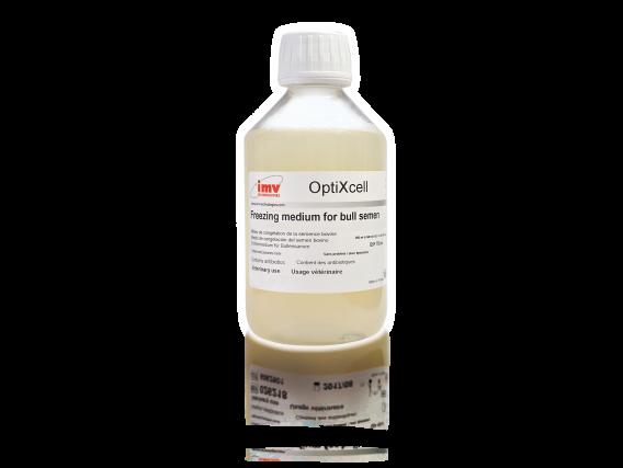 Preservante De Semen OPTIXcell