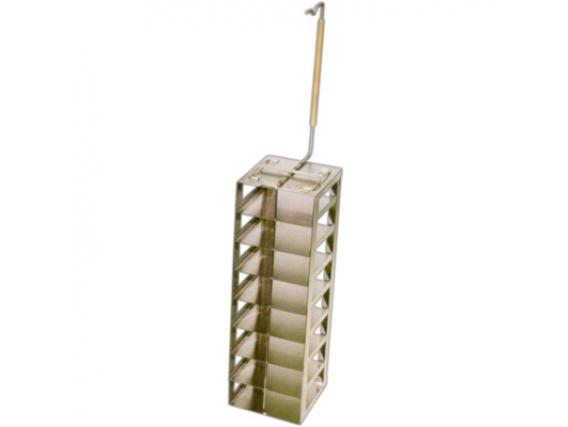 Rack De Inventario Acero Inox. R05K-9C50