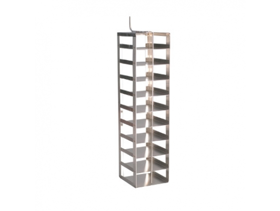 Rack De Inventario Acero Inox 9900-0005