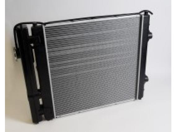 Radiador Perkins Serie 1100