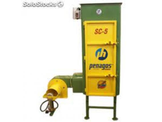 Secadora De Café Penagos Sc 5