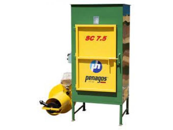 Secadora De Café Penagos Sc 7.5