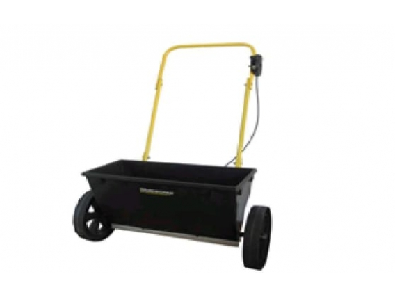 Sembradora Fertilizadora manual de empuje Ideagro TC2032