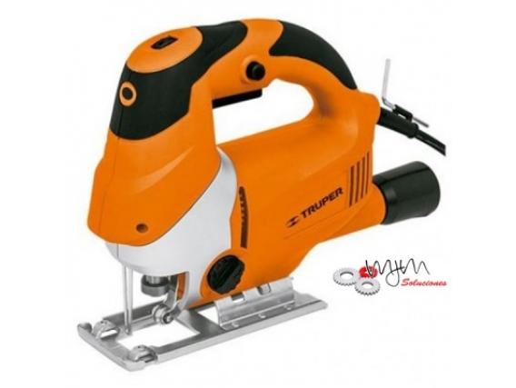 Sierra Caladora Profesional 750W Truper 15423