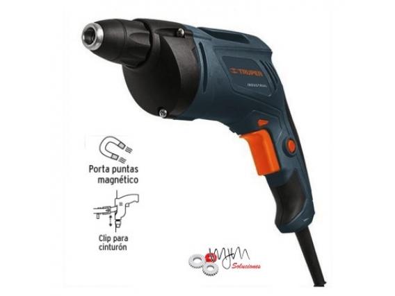 Taladro-destornillador para drywall industrial truper 16024