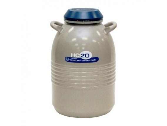 Termo Nitrógeno Líquido 20HCB-11M