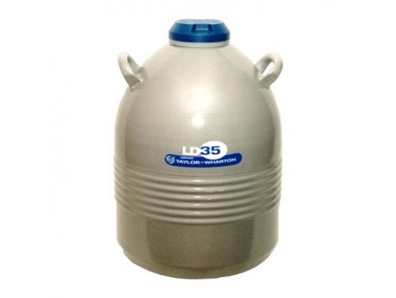 Termo Nitrógeno Líquido 35LDB