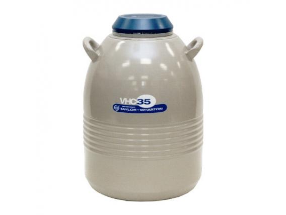 Termo Nitrógeno Líquido 35VHCB-11M