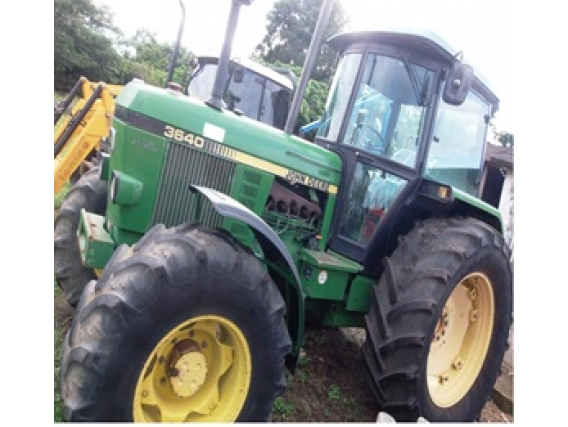 Tractor John Deere 3640
