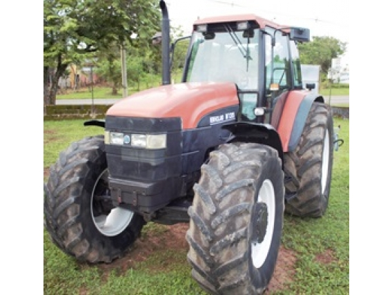Tractor New Holland M135