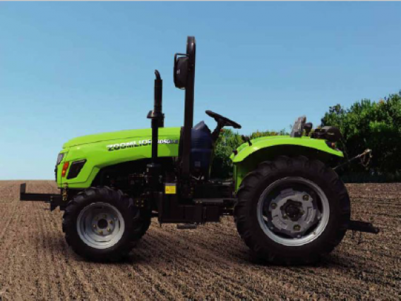 Tractor Zoomlion Rd254