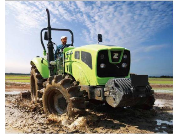 Tractor Zoomlion RH1004
