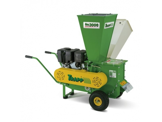 Triturador De Residuos Organicos Trapp BIO 300