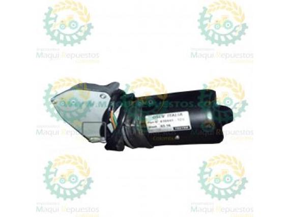 Variador Cilindro Motor Electrico 12 V
