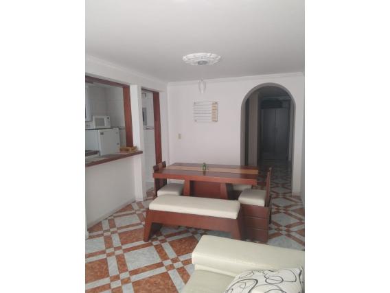 Apartamento En Venta. Bogotá Belalcazar
