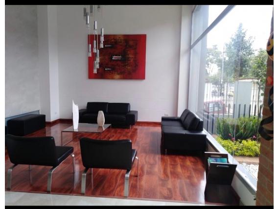 Apartamento En Venta. Bogotá Nicolás De Federman