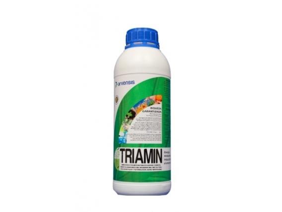 Bioestimulante Arvensis Arvensamin