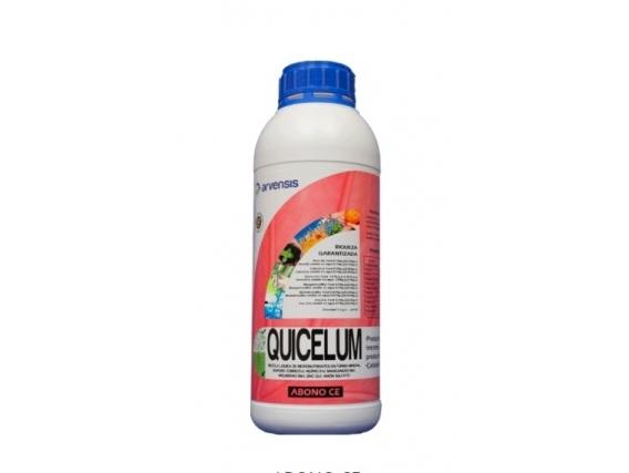 Bioestimulante Arvensis Quicelum