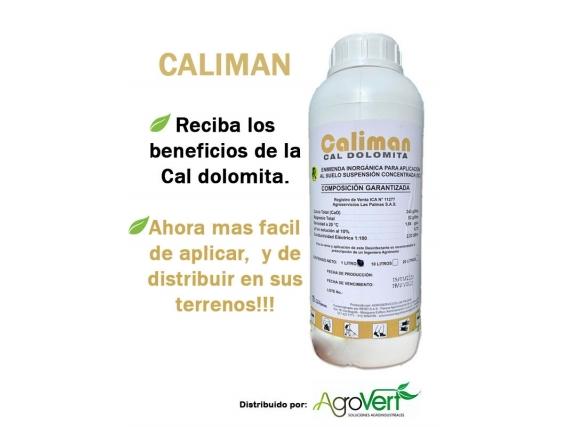 Caliman- Cal Dolimita Liquida
