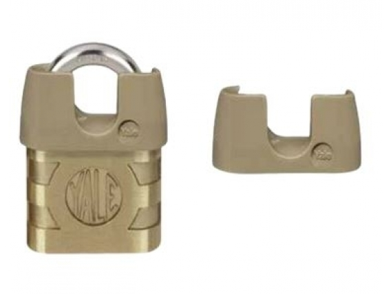 Candado 870 T/aleman C/protector