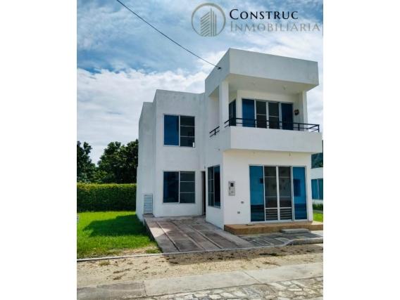 Casa De 139 M2 En Condominio Senderos Del Sol