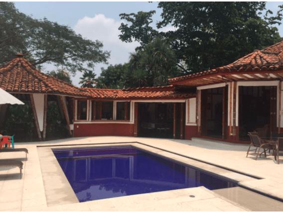Casa En Condominio Club Porteño Peñalisa