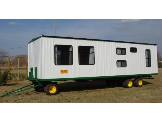 Casilla Rural R-8000 O Casilla Rural Para 6/8 Personas