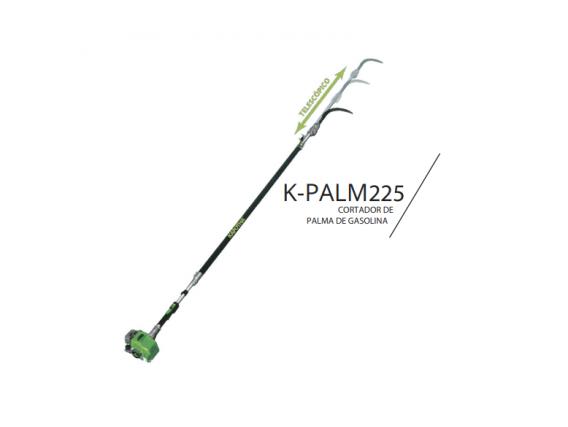 Cortadora De Palma Kapotha Kpalm-225