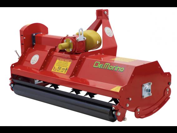 Desbrozadora Italiana, Para Tractores 20 -45Hp