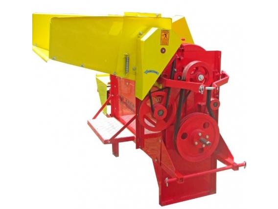 Desgranadora De Cereales Con Acople Al Tractor Dc 4000