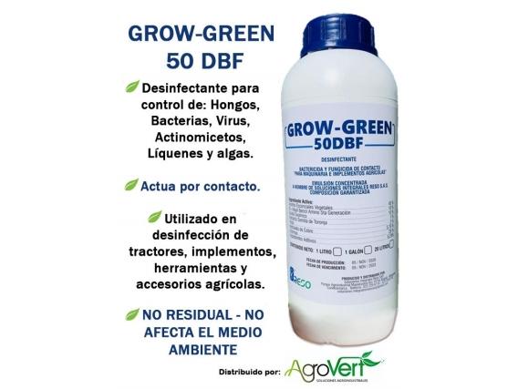 Desinfectante Grow Green 50Dbf