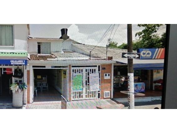 En Venta Casa En Villavicencio En Barrio La Primavera