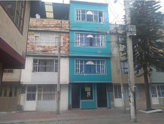 En Venta Casa Rentable En Casa Linda Protecho- Bogota