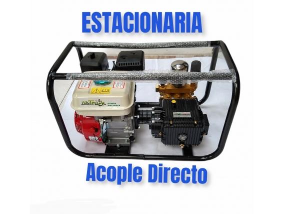 Estacionaria Acople Directo Agrotruck