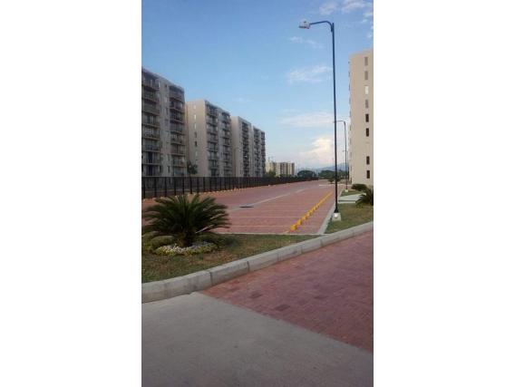 Excelente Apartamento 56 M2 En Ricaurte