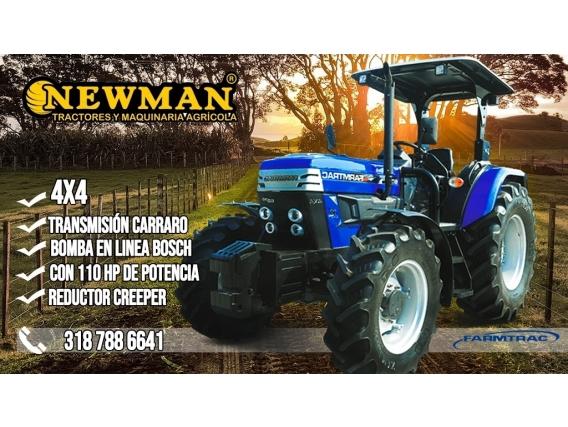 Farmtrac 6090