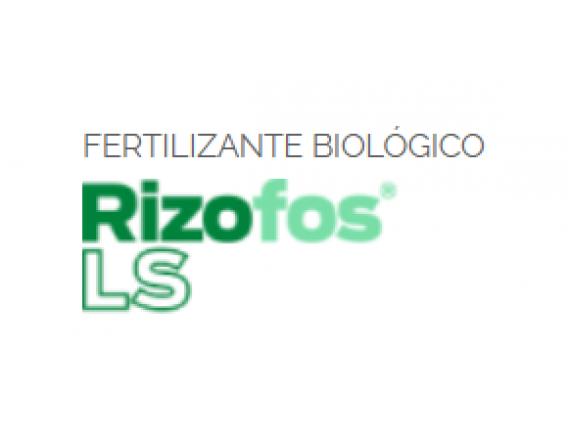 Fertilizante Biologico Rizofos® LS