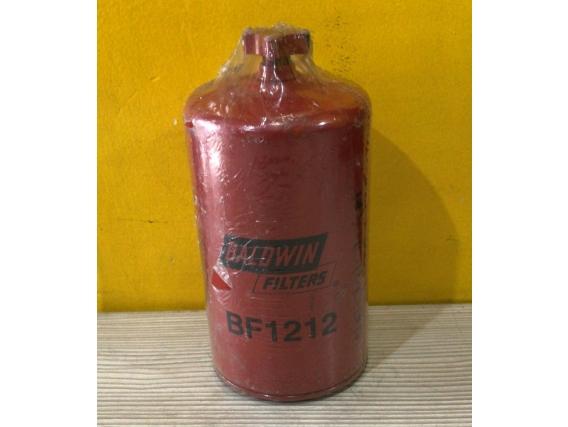 Filtro De Combustible - Bf1212