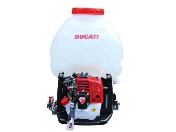 Fumigadora Ducati Dsp2500