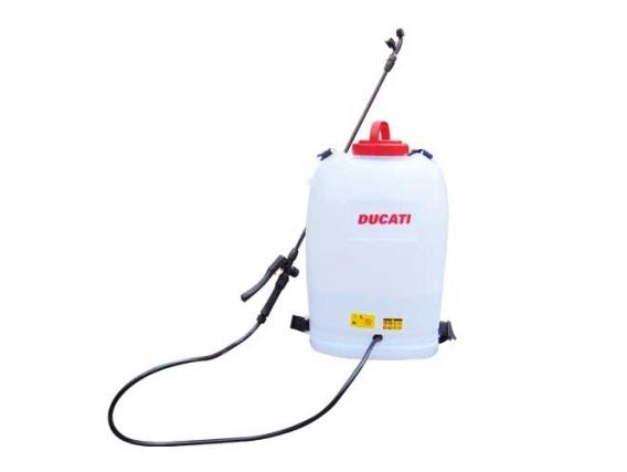 Fumigadora Eléctrica Ducati Dsp1800As